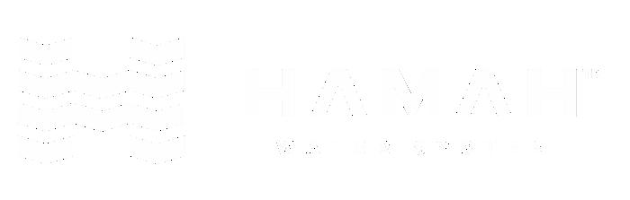 Poziome logo naciemne tło