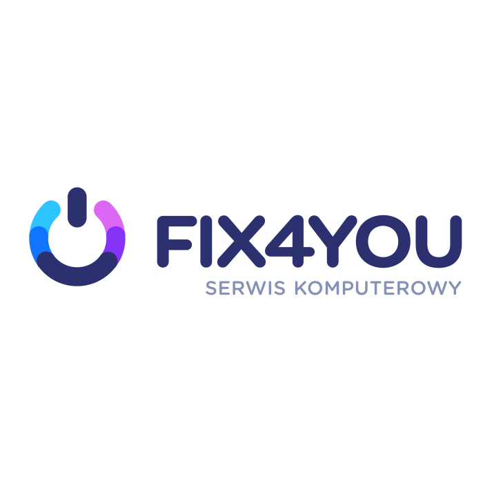 fix4you projekt logo