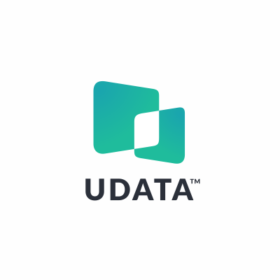 udata logo